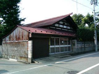 秋田中央銘醸