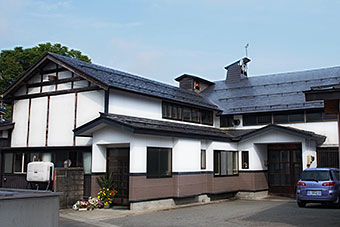 金紋秋田酒造