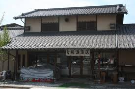 宮坂酒造店
