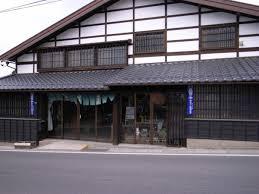 山謙酒造店