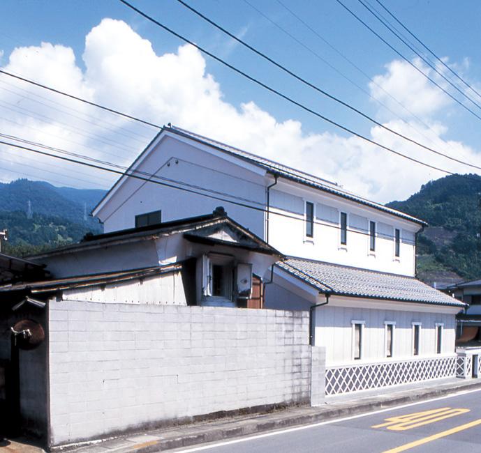 川西屋酒造店