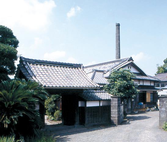 瀬戸酒造店