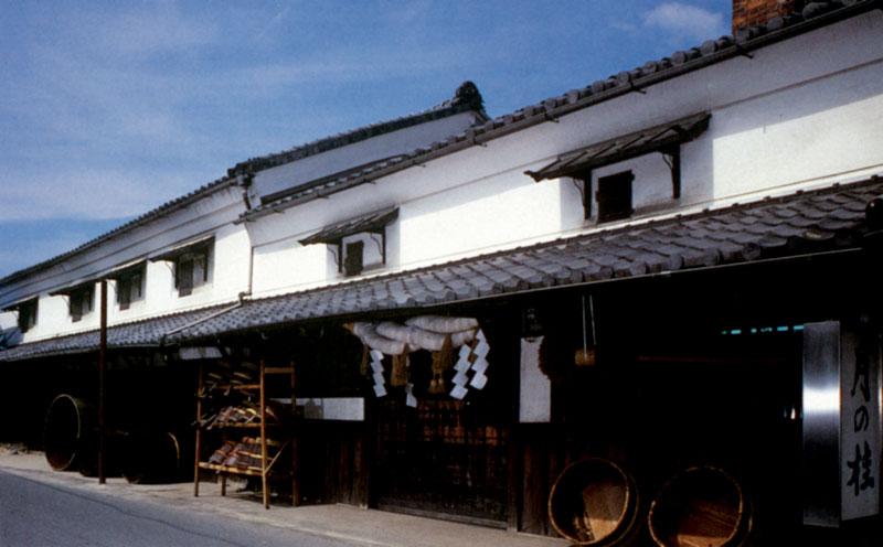 増田徳兵衛商店