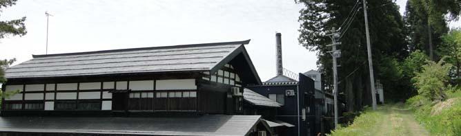 松乃井酒造場
