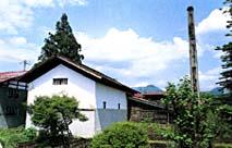 滝澤酒造 新潟