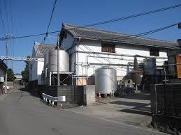 本家松浦酒造場
