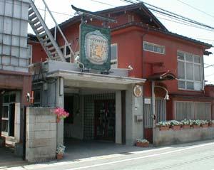 千代寿虎屋酒造