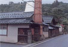 杉勇蕨岡酒造場