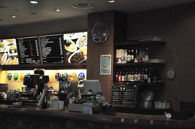 東京の島々にフォーカスしたアンテナショップ!東京愛らんど カフェ&レストラン