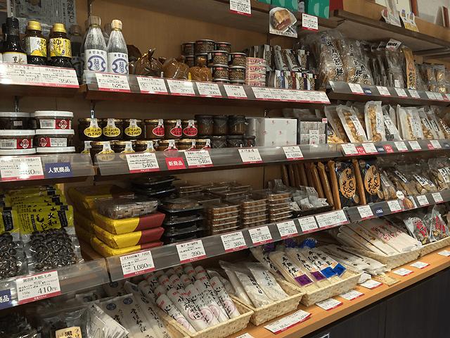 「首都圏の台所」茨城の名産品がズラリ!茨城マルシェ。
