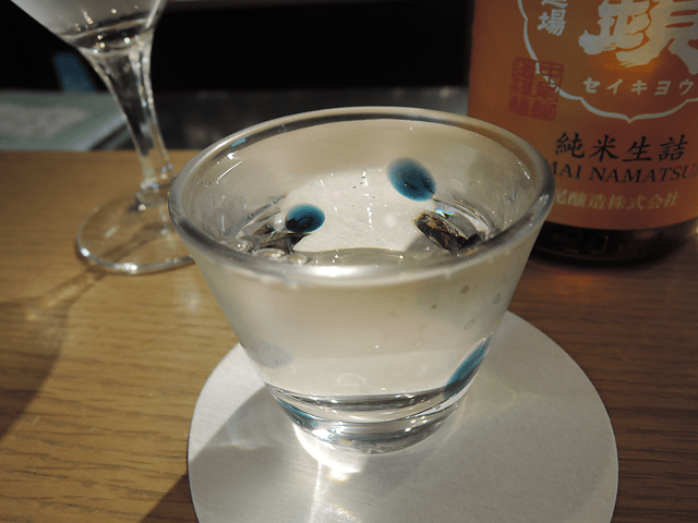 スタンディングバーで地酒を心ゆくままに堪能!広島酒工房 翠。