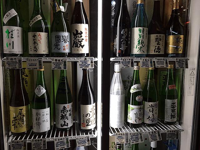 ゆるキャラグランプリ2014、1位に輝いたぐんまちゃん家は地酒と名産品がズラリ!