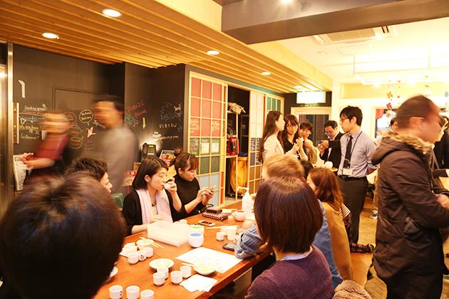 国際都市「浅草」から「SAKE」文化を海外へ! 【SAKE BAR KHAOSAN】イベント
