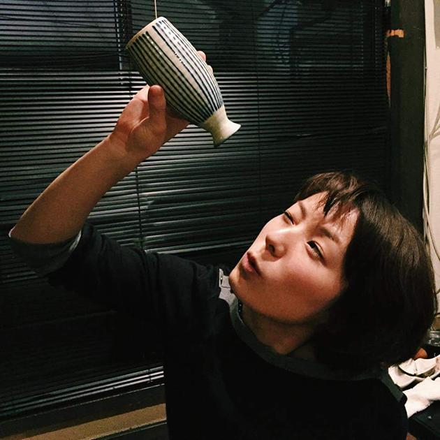 津川記者のプロフィール写真も、加藤さんに撮影してもらったお気に入りの1枚