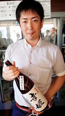 酒縁を広げようと言う、趣旨でクランドさんが始められたら、第2回酒コン佐賀編にお友達と潜入してきました。