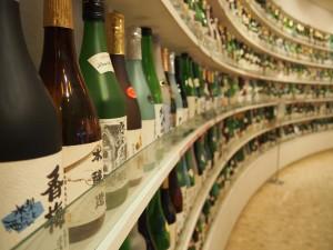 日本酒情報館「SAKE PLAZA」~試飲もできる東京・平日昼間のオアシス