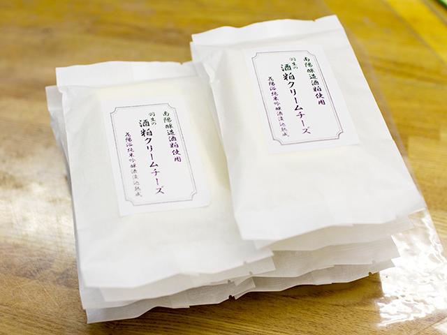 まるでジュースのような華やかさ 埼玉県の日本酒「花陽浴」と酒粕に漬けたクリームチーズを味わってみた