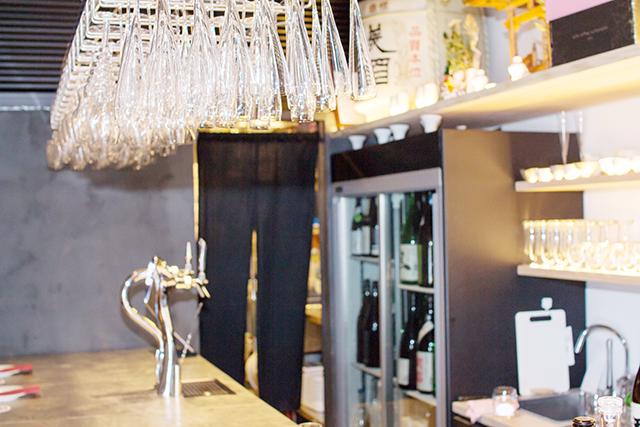 ミス日本酒が女子会におすすめする 東京・恵比寿の日本酒レストラン【日本酒女子 vol.1】