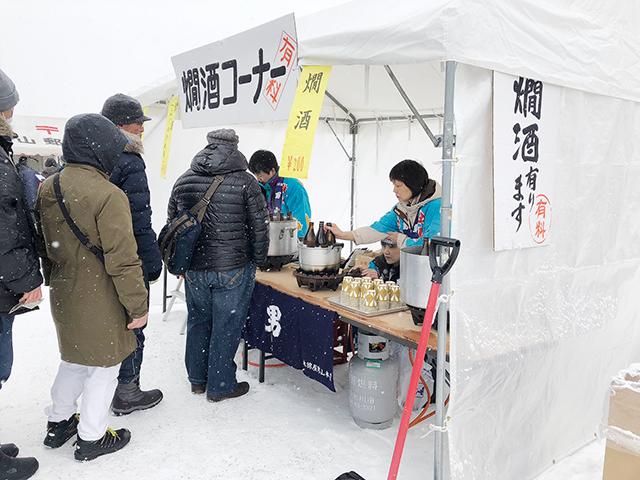 旭川「男山」酒蔵開放2018レポート 前編