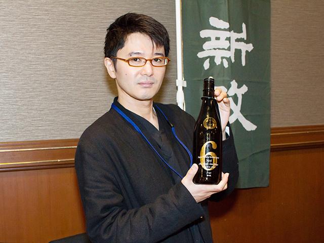 「秋田の酒きき酒会」 若い人の来場が増えた理由はNEXT5にあり