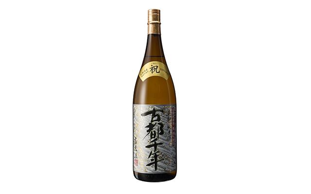 古都千年純米酒1.8L