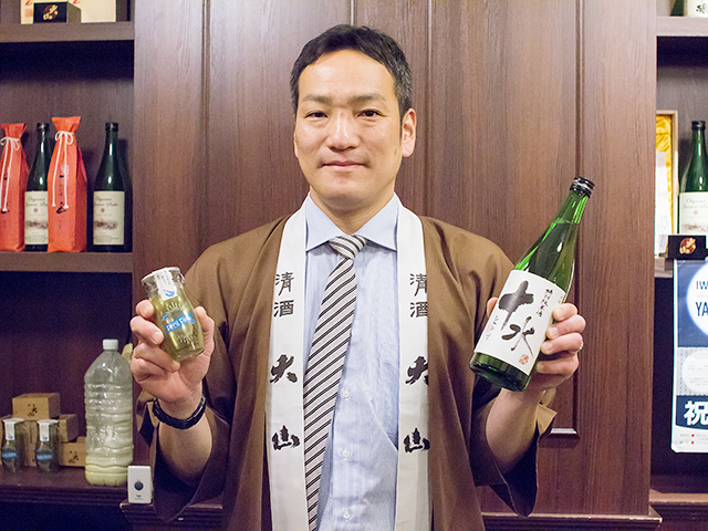 """7蔵元の日本酒と日本酒カクテルが飲み放題 「蔵元による""""KURAMOTO Bar""""」が東京・銀座の日本酒カクテル専門店で開催"""