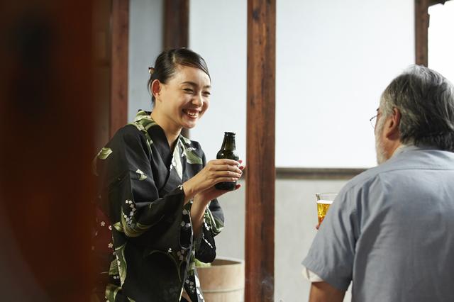 日本酒を美味しく呑むための場所・シチュエーション