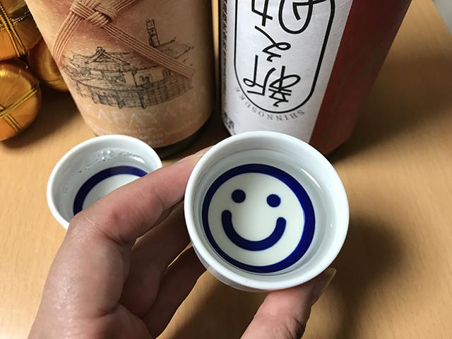 実際に飲み比べてみた!新潟の新ブランド米「新之助」で造った日本酒を飲み比べてみた!