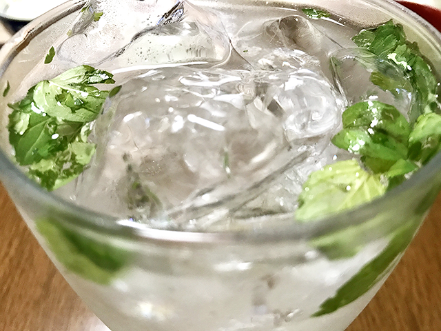 ちょこっと晩酌⑥「笹祝酒造の清酒ハイボール」新潟市西蒲区