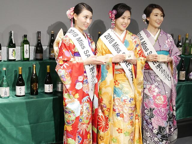 全国一斉 日本酒で乾杯! in 渋谷ストリームが凄かった!