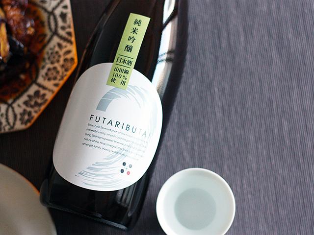 日本酒と料理のマリアージュ01【秋の食材編】