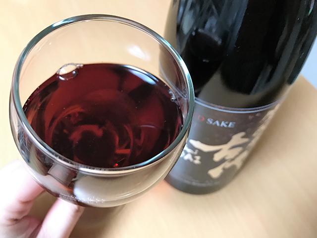 ワインじゃないよ!日本酒だよ!新潟開港150周年にちなんだ日本酒「生酛系 古代」を飲んでみた!