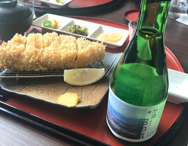 「Reinaの酒蔵訪問記~群馬・大利根酒造~」