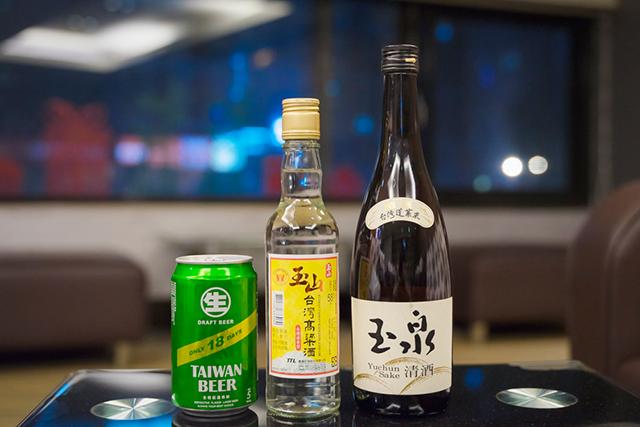 台湾産日本酒「玉泉」を味わってみた!現地の酒造メーカーや飲酒習慣から見る日本との違い