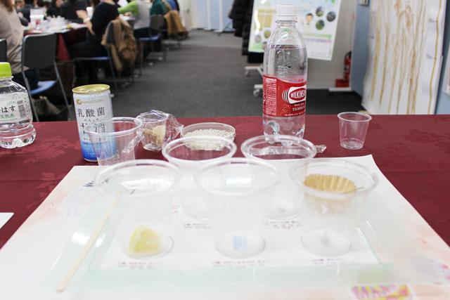「白鶴 銀座スタイル(HAKUTSURU GINZA STYLE)」セミナー「話題の甘酒の魅力に迫る!」参加レポート