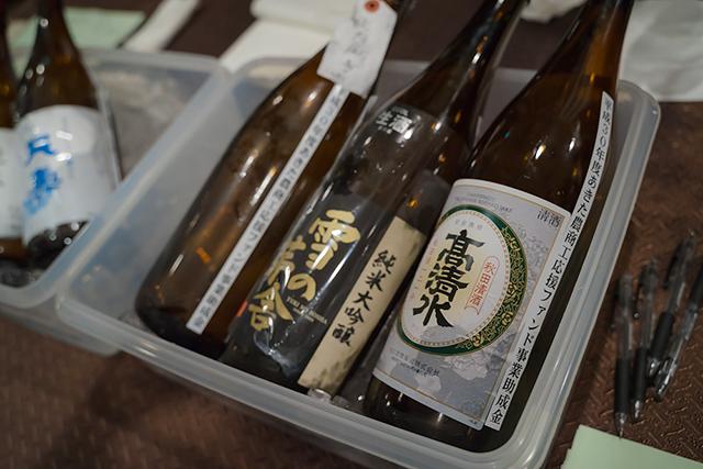 """""""美酒王国""""秋田が今までにない新しい酒米を開発!120号&121号でどんなお酒が醸されるのか?"""
