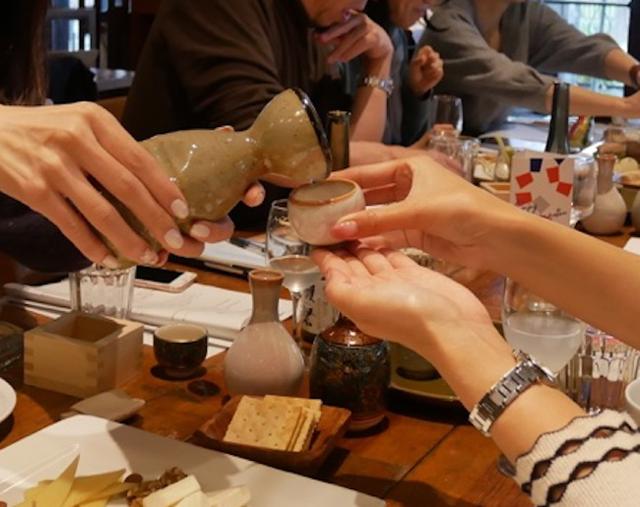 英語が苦手な人こそ参加したい!「IIBC ENGLISH CAFÉ」の ENGLISH×日本酒講座が面白すぎた!