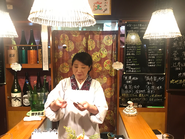 「Reinaの酒蔵訪問記~栃木・せんきん~」