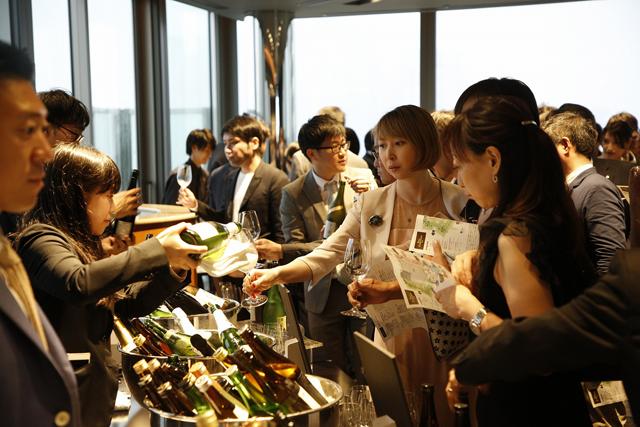 関係者以外でも出席可能!【SAKE COMPETITION2019受賞パーティー】で圧巻の100銘柄とプレミアムな料理を楽しんじゃおう!