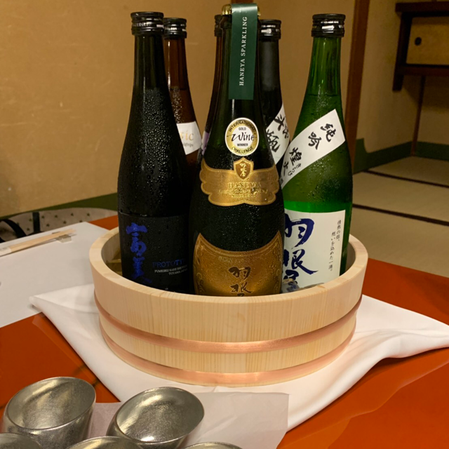 羽根屋祭り×すき焼き日山