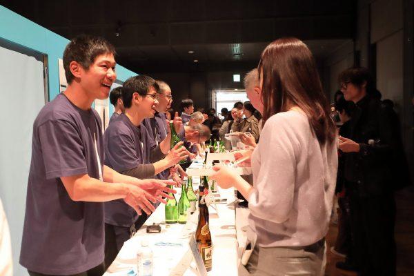 【イベント情報】Hello!! Hiroshima 27蔵の広島酒蔵が東京にやって ...