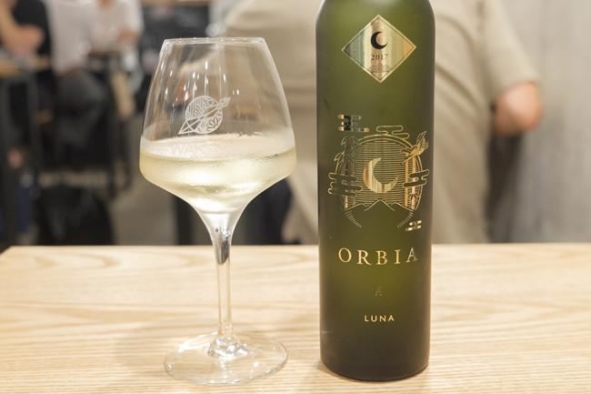 ボタニカルな日本酒…?三軒茶屋の「Whim SAKE & TAPAS」で新感覚の日本酒と出会う