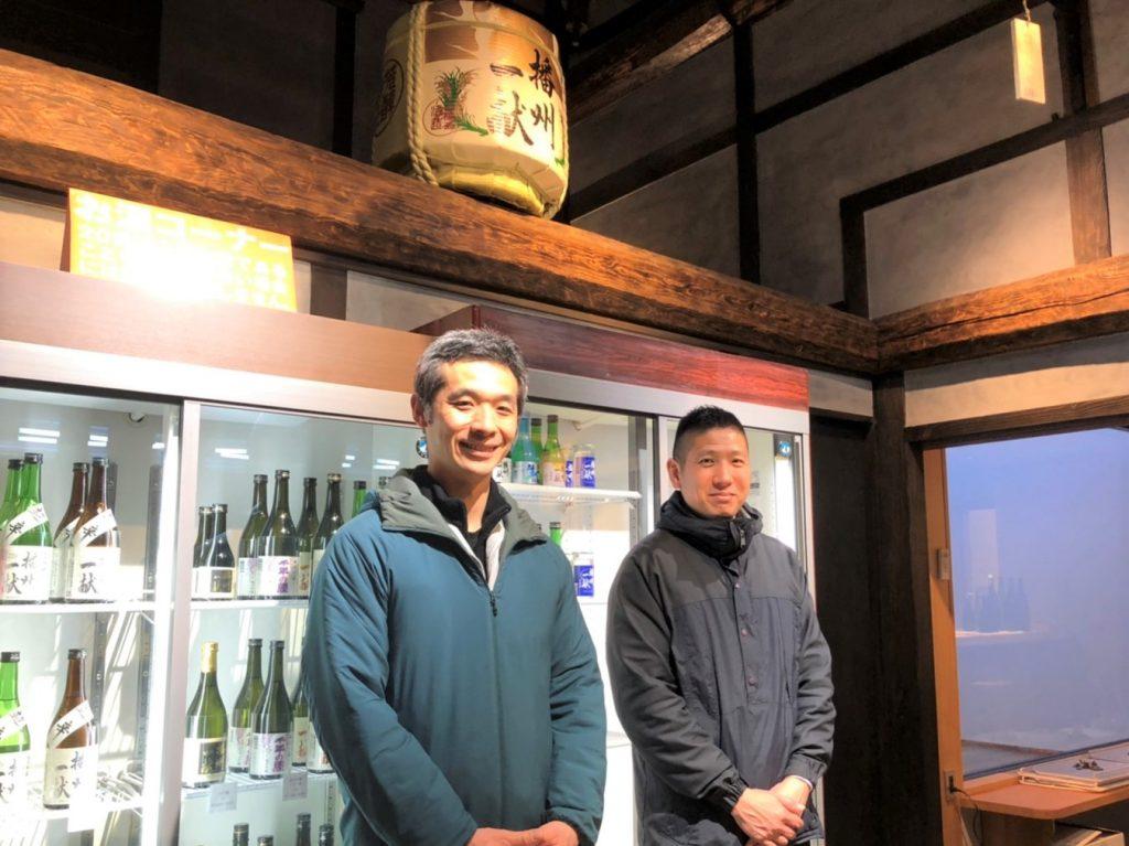 日本酒、2018年