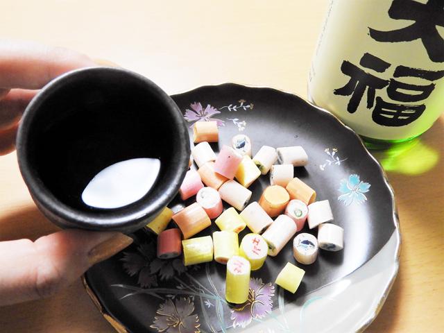 日本酒✖️キャンディ!?【土佐のおつまみミックスセット】お取り寄せしてみた!